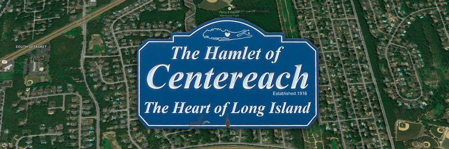 Centereach NY