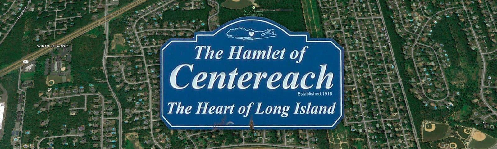 centereach