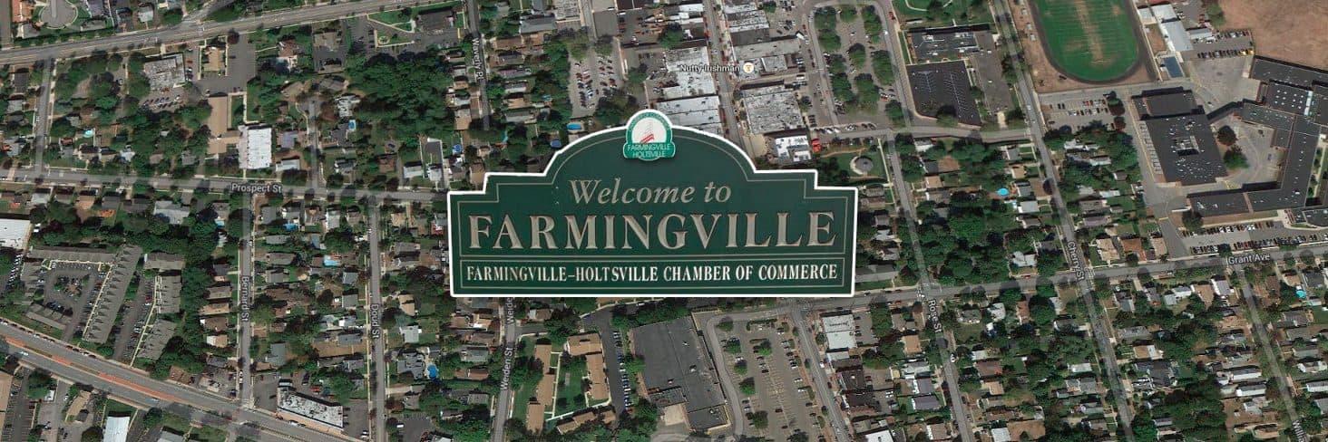Farmingville NY