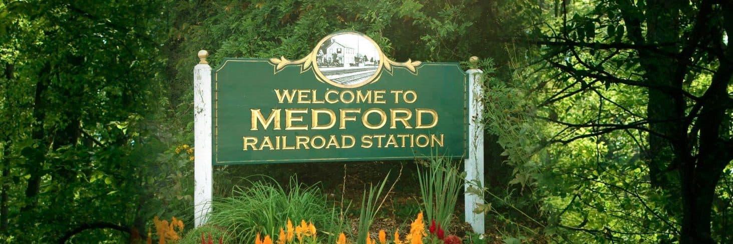 Medford NY