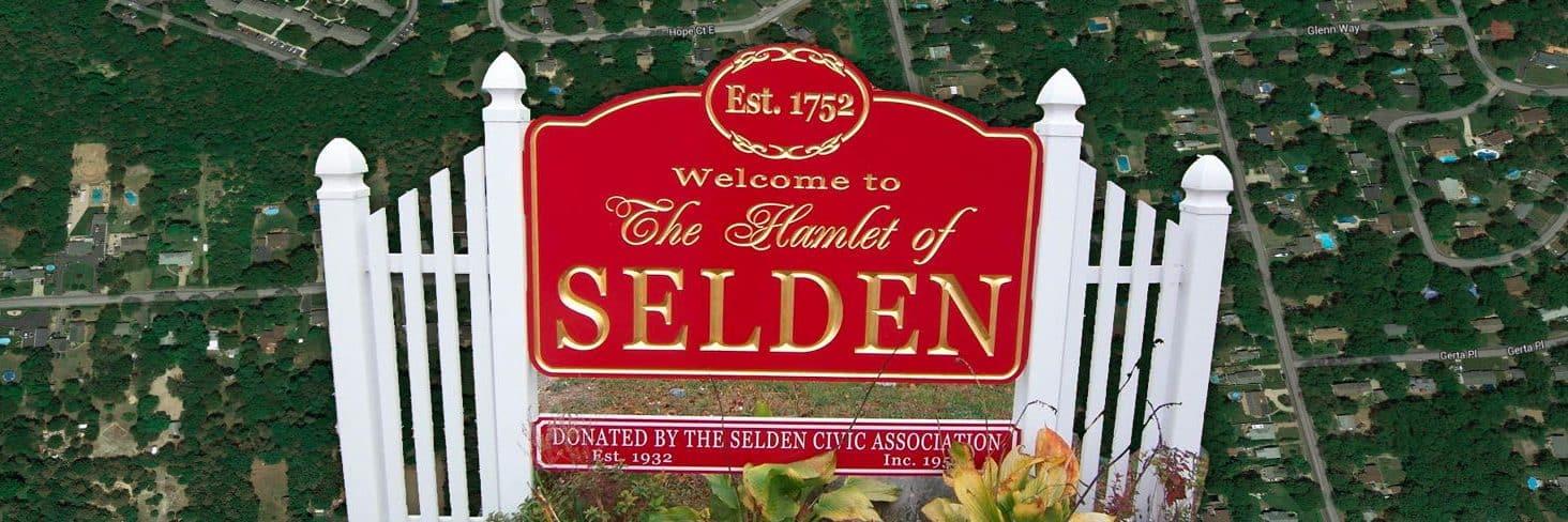 Selden NY